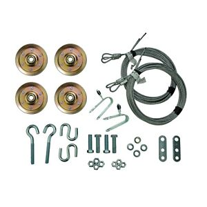 Garage-Door-Pulley-Kit-With-Cables