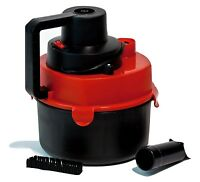 Craftech 40 Hose 90 Cord Car Vacuum Cleaner (red) Od2002r on sale