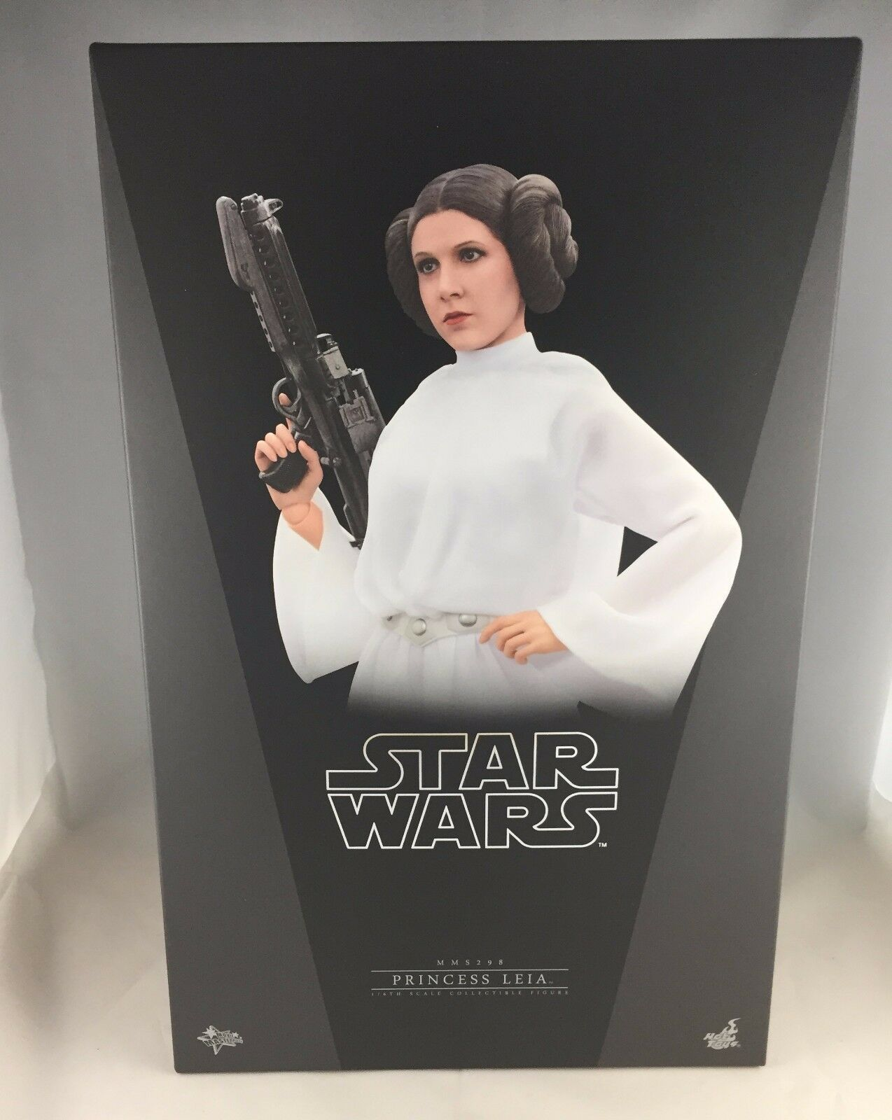 Hot Toys 1 6 Star Wars Episode IV 4 A New Hope Princess Leia MMS298