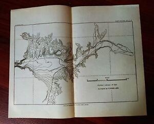 Map Of Arizona Showing Queen Creek.Details About 1897 Usgs Survey Map Whitlow Reservoir Site On Queen Creek Arizona