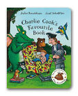 Charlie Cook's Favourite Book by Julia Donaldson (Board book, 2008)