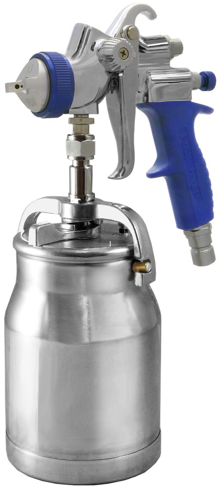 NEW    Fuji 5070 T70 Series  HVLP Spray Gun 1000cc Cup