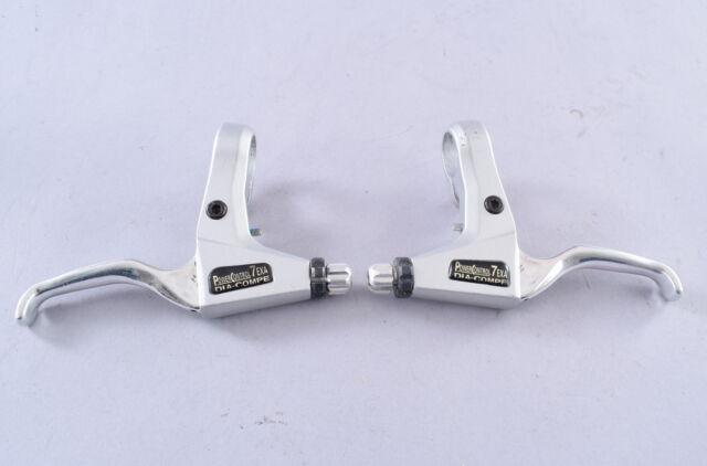 NOS Dia Compe PC 5 brake levers