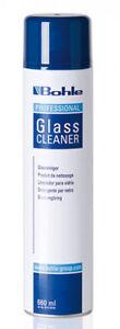 Bohle-Professional-Glas-und-Spiegel-Reiniger-Spray-660ml-fuer-einen-glaenzenden-Finish
