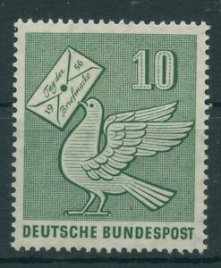 Germany-BRD-Federal-1956-Mi-248-Mint-MNH-More-See-Shop