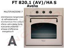Forno da incasso Hotpoint Ariston Ft820.1av/has Avena a   Acquisti ...