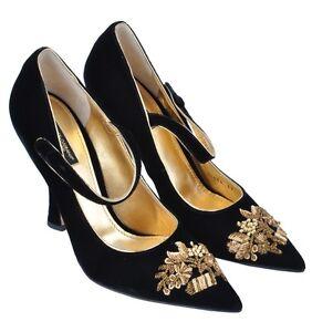 Dolce And Gabbana Shoes Ebay Uk