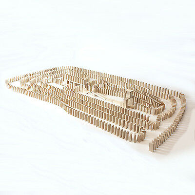 Würfel Buche 30 mm 150 Stück  NEU Holzwürfel Spielwürfel Holzsteine Bauklötze