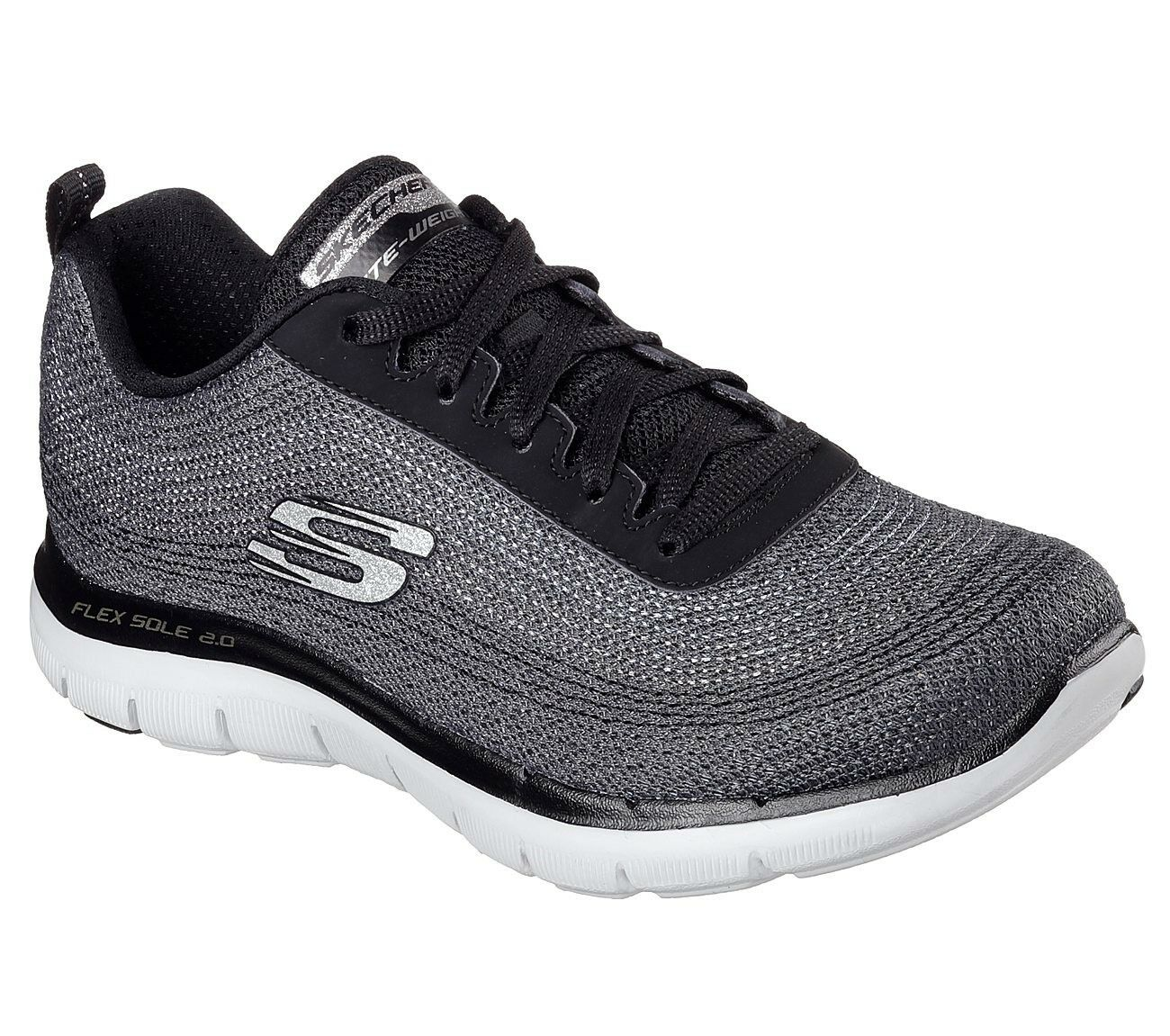Skechers 12764BLK maat/pointure/taille maat/pointure/taille 12764BLK  38 773a55