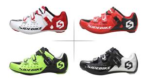 shoes Ciclismo per Bici da strada da Corsa Professionale - Sidebike