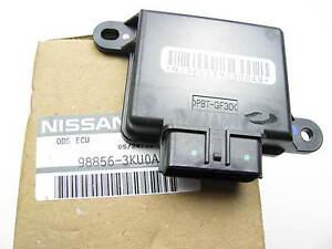 NEW Right Passengers Side Air Bag Seat Sensor Occupant Module OEM For Nissan