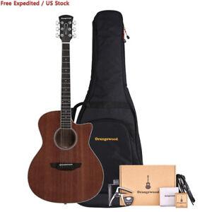 Orangewood-6-String-Acoustic-Guitar-Pack-Right-Mahogany-Cutaway-OW-REY-M-AK