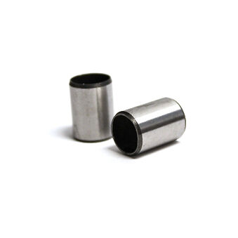 2-PACK ID: 8.5mm, OD: 10mm, L: 16mm Cylinder Dowel Pin for 150cc GY6