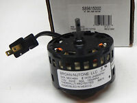 89615000 Broan Nutone Fan Motor For 89615 Ja2b097n S89615000 115 Volts 1550 Rpm