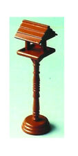 Dolls House Bird Table 12th Scale 1:12 Scale DF848