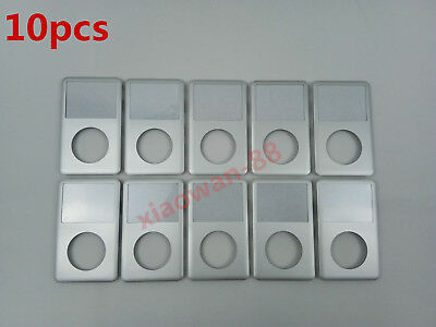 Details about  10pcs Front Faceplate Housing Case Cover for iPod Classic 7th Gen