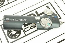 CANON POWERSHOT A640 Top Cover Repair Part DH8174