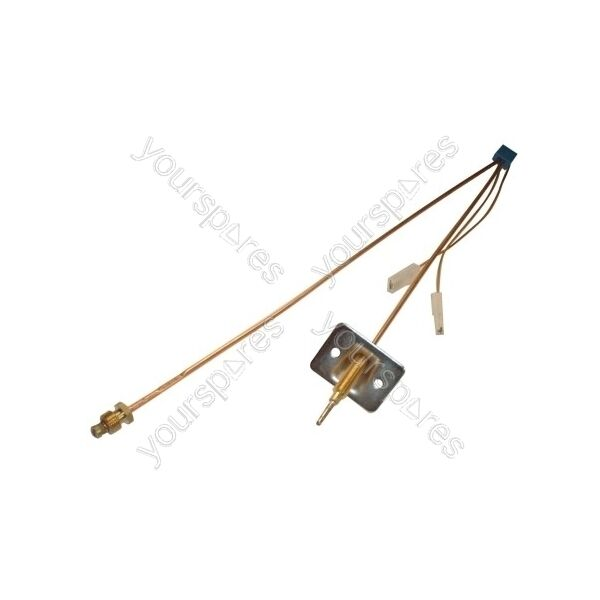 Genuine Hotpoint Cannon Gas Fire Thermocouple