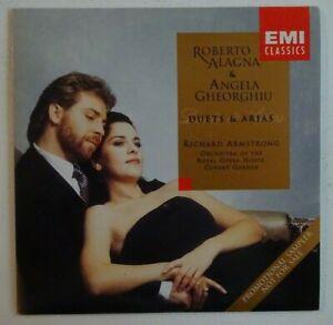 ROBERTO-ALAGNA-amp-ANGELA-GHEORGHIU-DUETS-amp-ARIAS-CD-SINGLE-PROMO