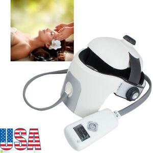 Массажер от стресса массажер автоматический для шеи