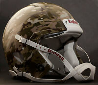 Riddell Revolution Speed Classic Football Helmet Hydrofx/hydrographic (camo)