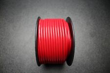 10 GAUGE WIRE PER 25 FT BLUE HOOK UP AWG STRANDED COPPER PRIMARY GROUND POWER