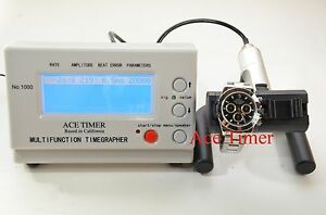 Watch-Timing-Machine-Multifunction-Timegrapher-1000-by-ACE-TIMER-in-Los-Angeles