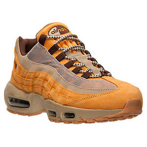 official photos 01bba ee93f Image is loading Nike-Air-Max-95-Essential-538416-700-Men-
