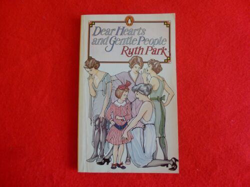 1 of 1 - Dear Hearts and Gentle People By Ruth Park (1981)