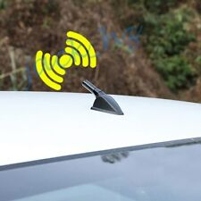 Car Auto Roof Radio FM AM Signal Antenna Aerial Amplifier Screw Booster Mast