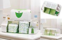 Munchkin Infant Diaper Organizer Holder Storage Baby Changing Station Portable