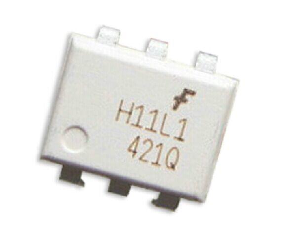 5pcs DIP H11L1M Optocoupler Schmitt Trigger DIP-6