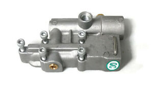 Pressure Washer Pump OUTLET MANIFOLD for Himore 308653052, 309515003, 308418003
