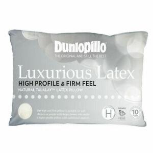 Dunlopillo T2774  Luxurious Latex Pillow