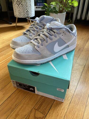 Nike Sb Dunk Low Summit White