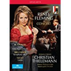 RENEE-FLEMING-amp-IN-CONCERT-BY-CHRISTIAN-THIELEMANN-JAPAN-2-DVD-H66-zd