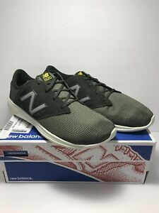 8c2d916a6a00a New Balance Mens Size 13 ML1320 Dark Olive Classic Athletic Sneaker ...