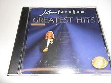 CD  Greatest Hits von John Farnham