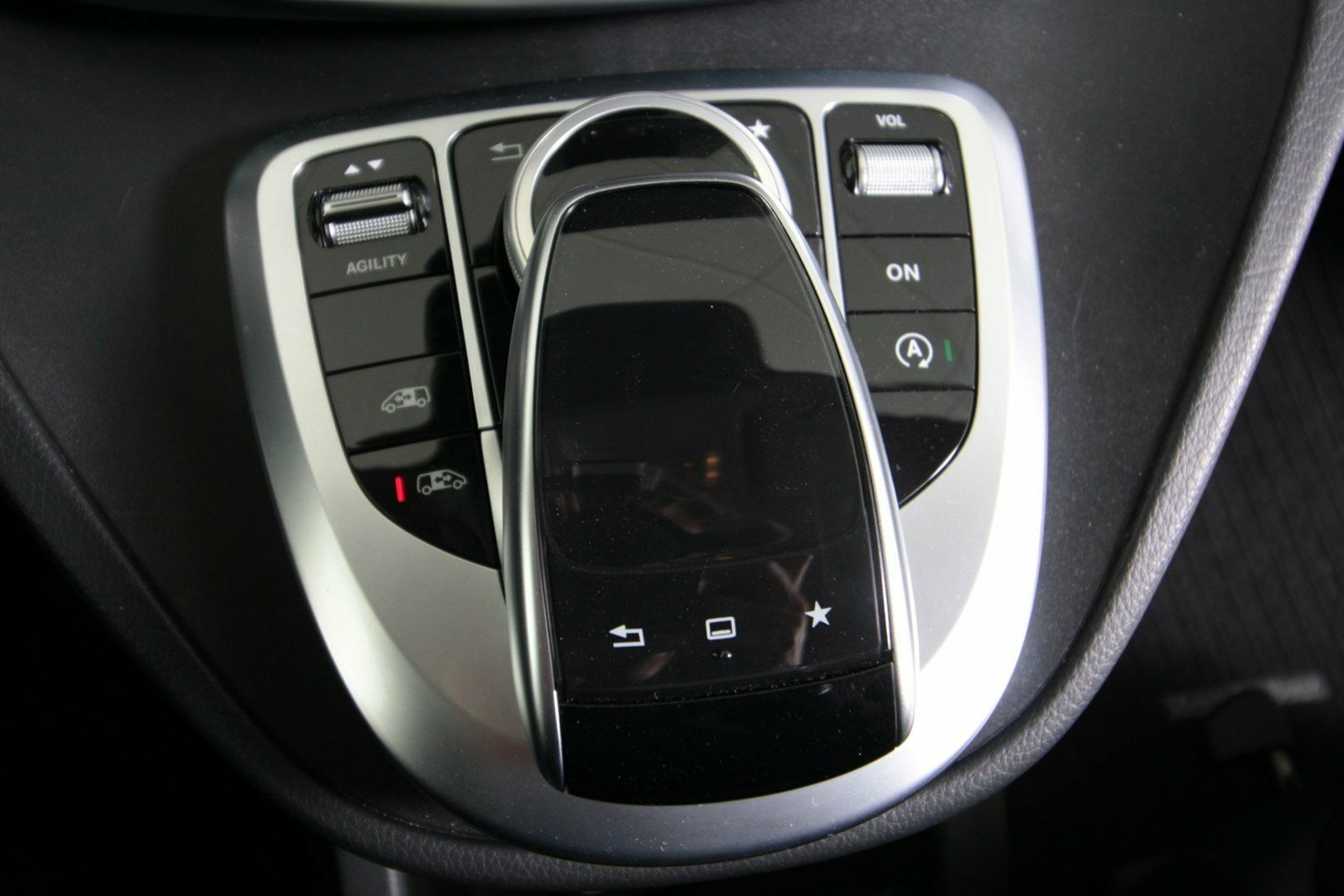 Mercedes V250 d Avantgarde aut. lang
