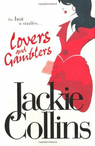 Lovers and Gamblers By Jackie Collins. 9780330478250