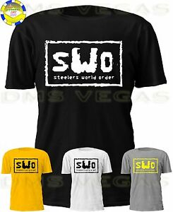 f6206899ff9 Image is loading Pittsburgh-Steelers-World-Order-NWO-Parody-Funny-Jersey-