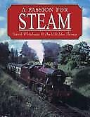 A Passion for Steam, Patrick Whitehouse, David St.john Thomas, Used; Good Book