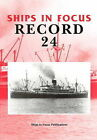 Ships in Focus Record 24 by John Clarkson (Paperback, 2003)