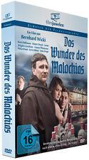 """Das Wunder des Malachias - von Bernhard Wicki (""""Die Brücke"""") - Filmjuwelen DVD"""