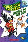 Kung Pow Chicken: Heroes on the Side 4 by Cyndi Marko (2014, Paperback)