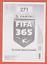 miniature 2 - 4 X Cristiano Ronaldo CR7 Sticker Panini Fifa 365 2020 2021 #271 Invest