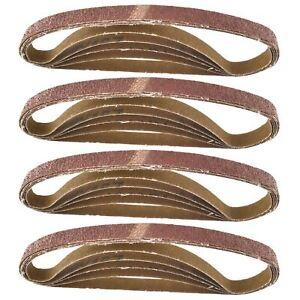 457-x-13mm-Belt-Power-Finger-File-Sander-Abrasive-Sanding-Belts