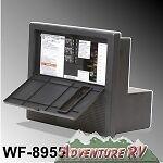 WFCO 8955 RV Trailer Power Center Converter 55 amp New WF8955PEC