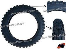 Pneu 2,5 - 10 4PR Pocket Bike cross 47 / 49cc type 2