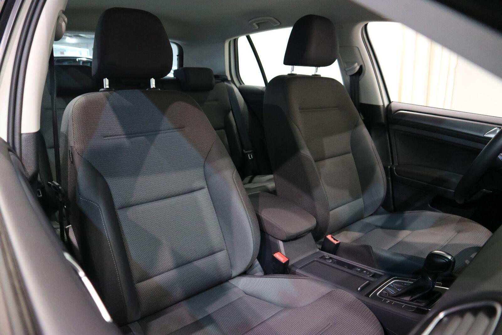 VW e-Golf VII   - billede 15